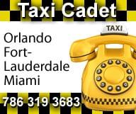 Cadet Frisnel – Taxi