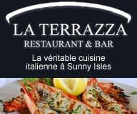 La Terrazza restaurant italien a Sunny Isles