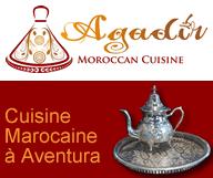 Agadir - cuisine marocaine