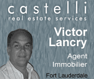 Victor Lancry – Castelli – Fort Lauderdale R.E.S.