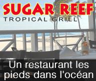 Sugar Reef Tropical Grill