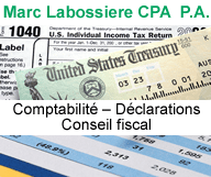 Marc Labossière CPA P.A.