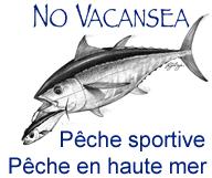 No Vacansea Fishing Charter