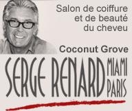 Serge Renard Salon
