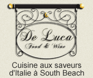 De Luca Food & Wine