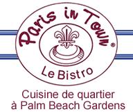 Paris in Town®, Le Bistro