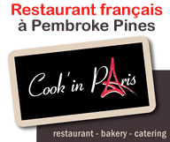 Cook'n Paris