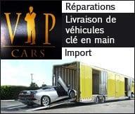 """vip cars, nouveau service """"prêt à rouler"""" à Miami"""