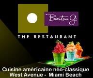 Barton G - The Restaurant