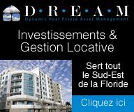 DREAM – Gestion de propriétés – Dynamic Real Estate Asset Management LLC