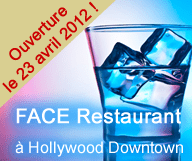 Face Restaurant Bar Lounge