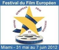 Festival du Cinéma Européen a Miami