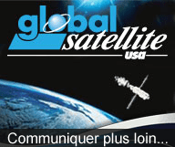Global Satellite – Pascal Coquille