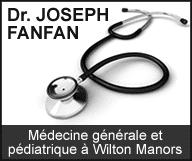 Docteur Joseph FANFAN