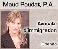 Maud Poudat, P.A.