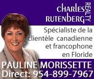 PAULINE MORISSETTE - Charles Rutenberg Realty