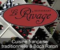 Restaurant Le Rivage