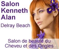 Salon Kenneth Alan Delray Beach