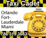Taxi Cadet