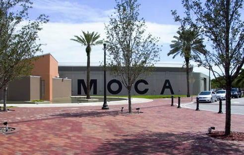 Le MOCA, le musée rikiki mais costaud à North Miami