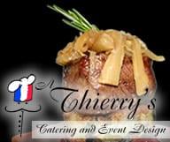 Thierry Catering - Traiteur et organisation d'évènements à Miami