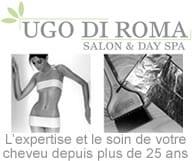 Ugo di Roma Salon de coiffure et Spa Coconut Grove