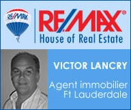 Victor Lancry - RE/MAX - Fort Lauderdale R.E.S.