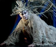 THEATRE : A Very Old Man with Enormous Wings