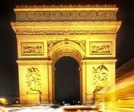 Une nuit à Paris depuis Miami