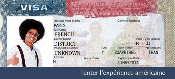 Le Visa J-1, le sésame pour un stage aux Etats-Unis