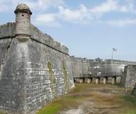 Une journée à Saint Augustine, la doyenne des villes de Floride