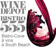 Wine Depot Bistro 555 South Beach
