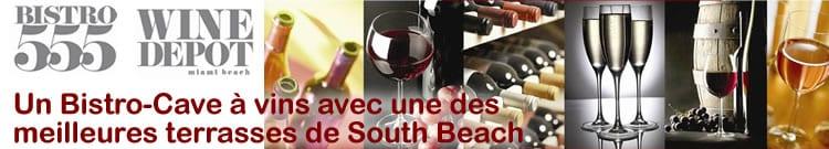 Wine Depot South Beach