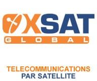 XSat Global USA - toues les technologies de communication par satellite existantes