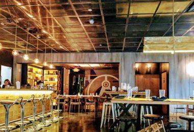Mon restaurant à Brickell