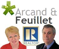 Pierrette ARCAND Jean FEUILLET – Charles Rutenberg Realty, LLC