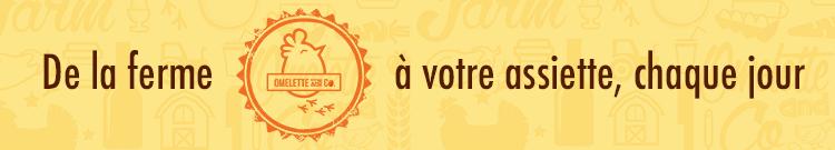 OmeletteAndCo – Franchise d'omelettes