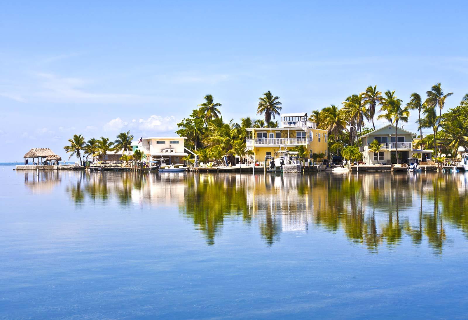 Les meilleures villes où investir en Floride