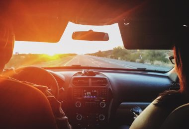 Les questions des expats au sujet du financement d'une voiture aux États-Unis