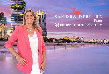Sandra Debuire | Coldwell Banker Realty