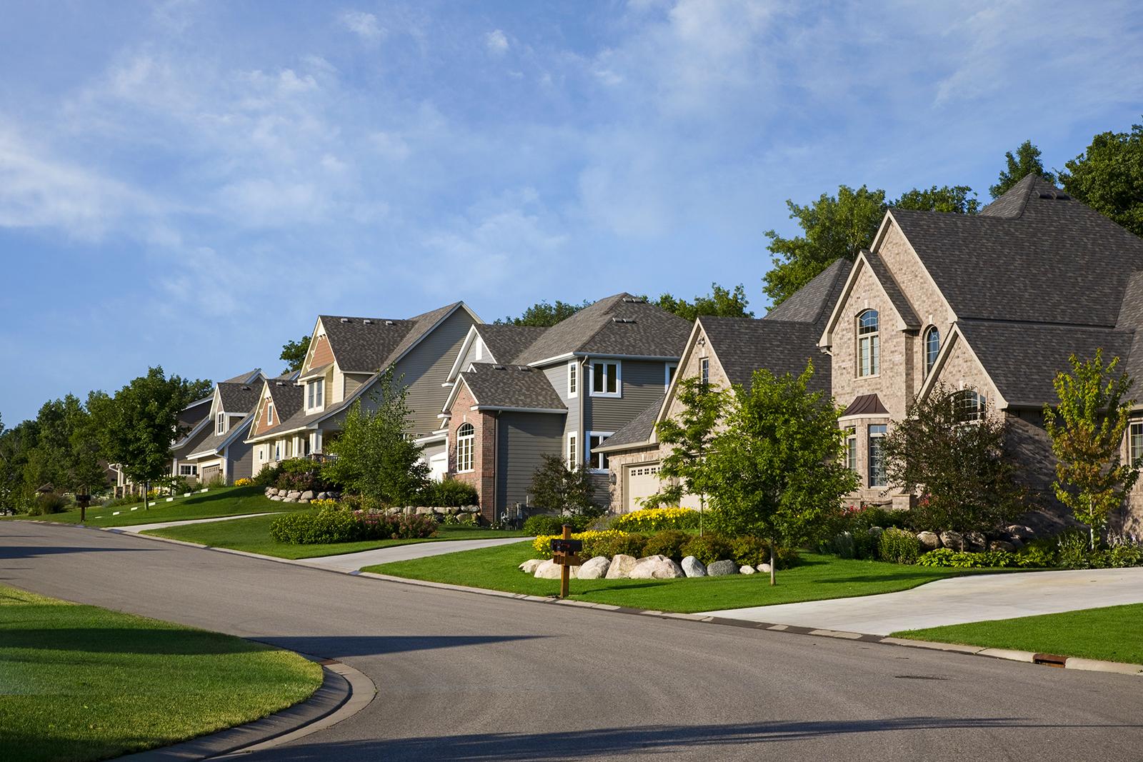 Acheter une maison aux États-Unis