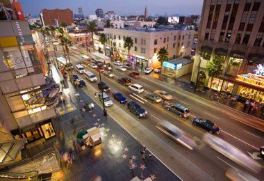 Découvrir et visiter Los Angeles
