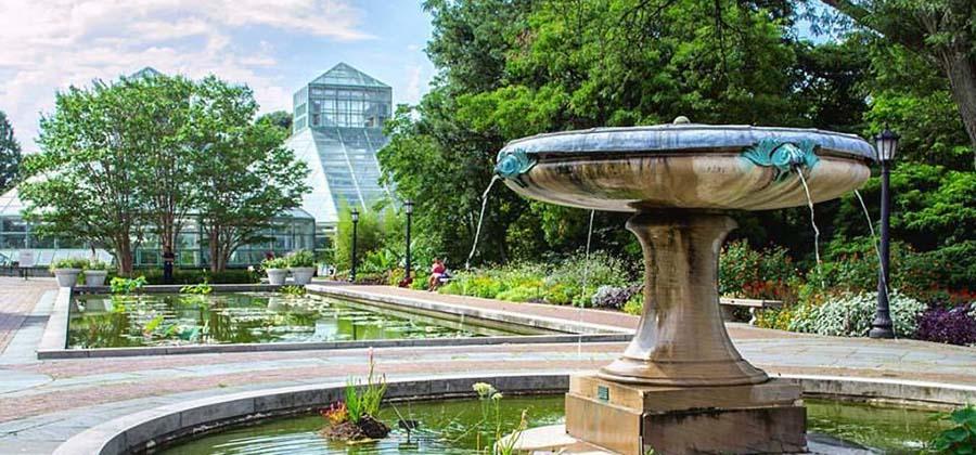 visiter-new-york-tours-7-jours-semaine-brooklyn-botanical-garden