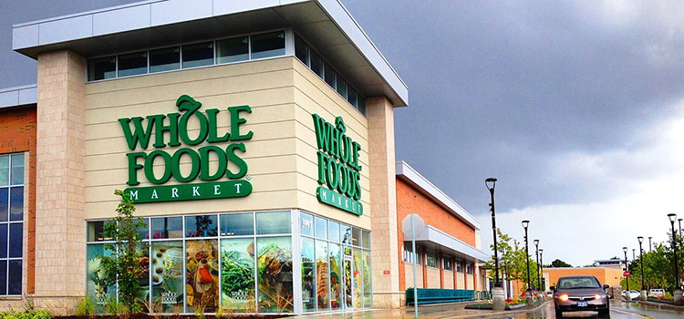 WHOLEFOOD--supermarches-etats-unis