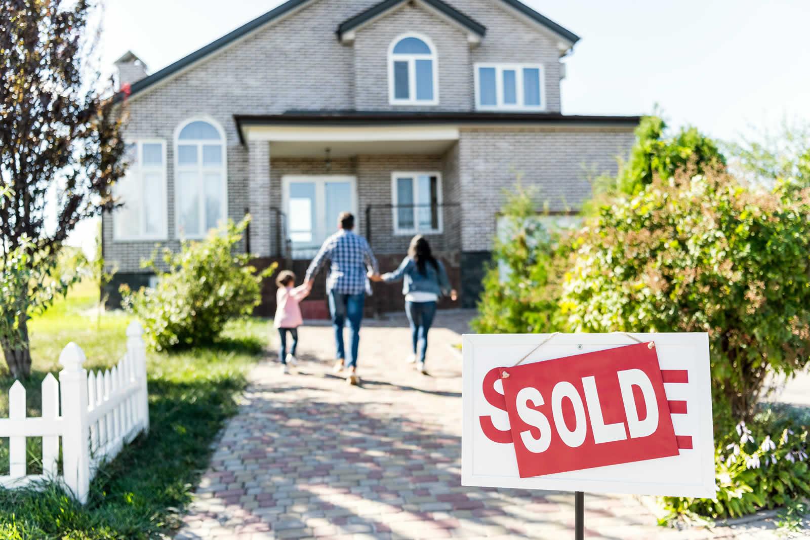 Les meilleures villes pour investir dans l'immobilier aux États-Unis