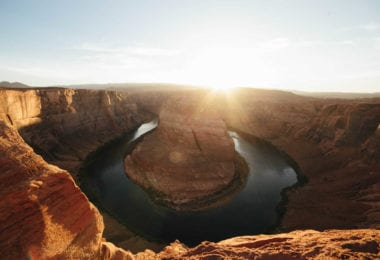 Une escapade en Arizona