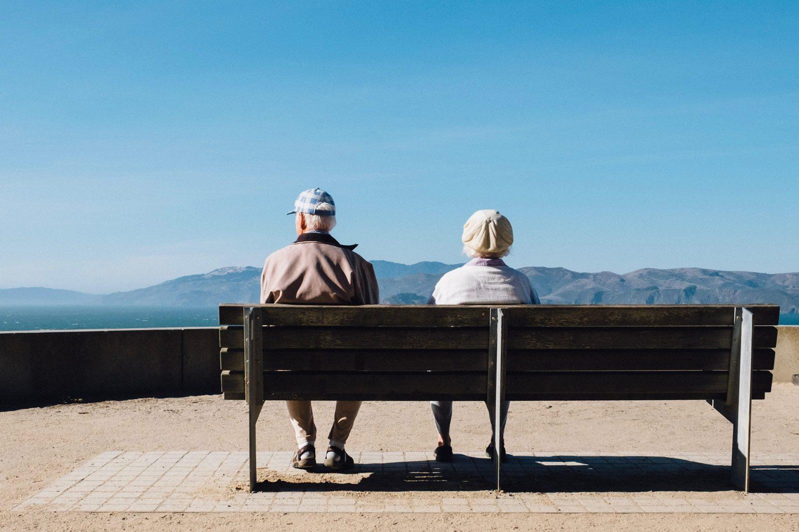 Le système de retraite aux États-Unis
