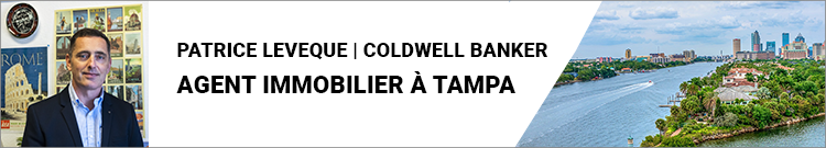 Patrice Leveque   Coldwell Banker