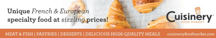 Cuisinery Food Market
