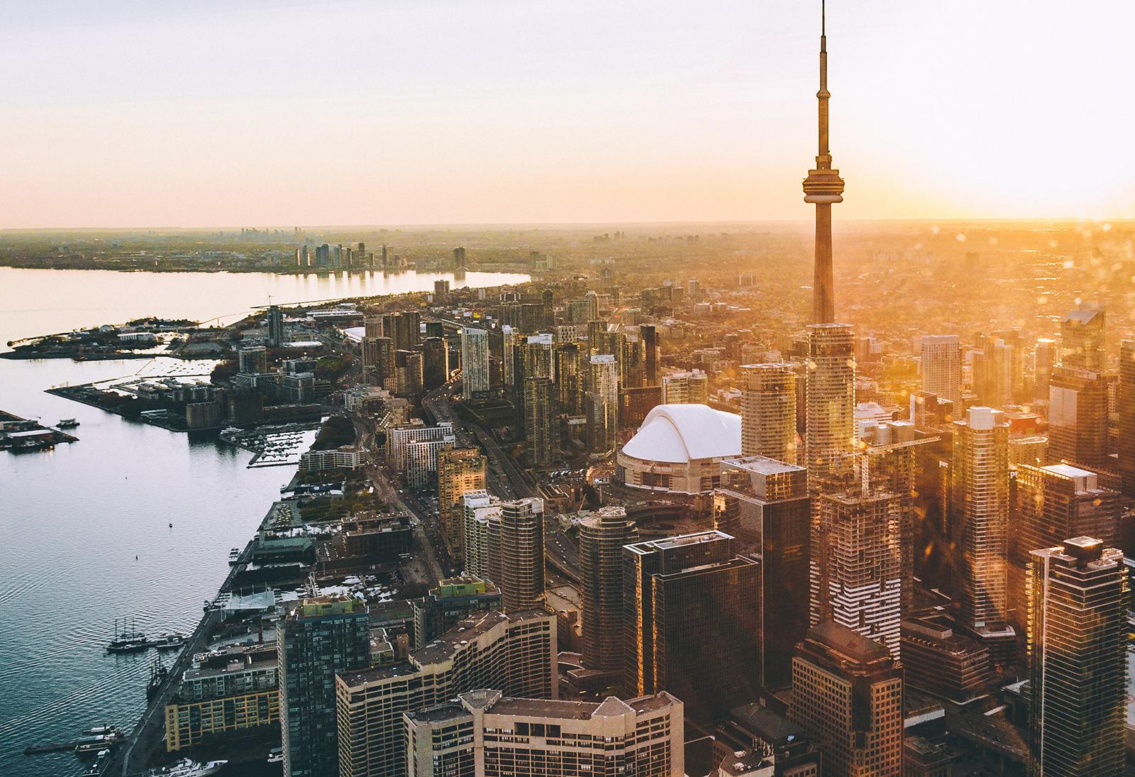 S'expatrier au Canada